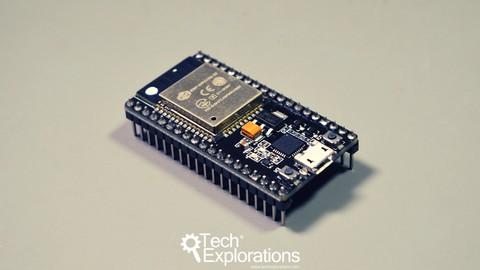 ESP32 For Arduino Makers