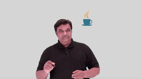 Learn Core JAVA Programming – Beginner to Master