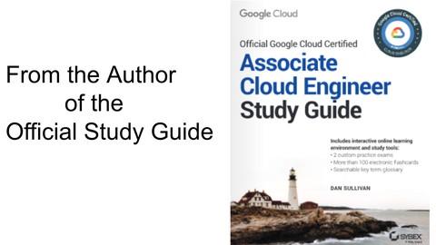 Google Associate Cloud Engineer: Get Certified