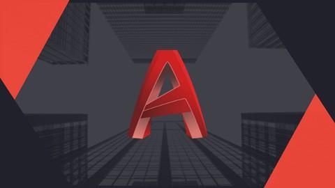 AutoCAD 2020 2D-3D & Electrical