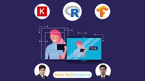 Image Recognition for Beginners using CNN in R Studio