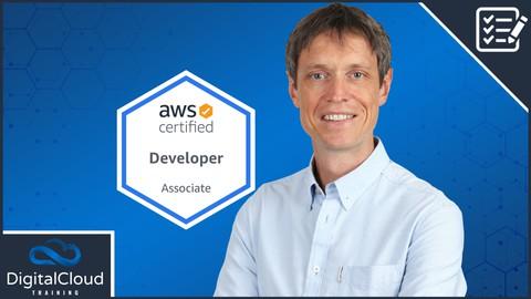 AWS Certified Developer Associate Practice Exam Questions