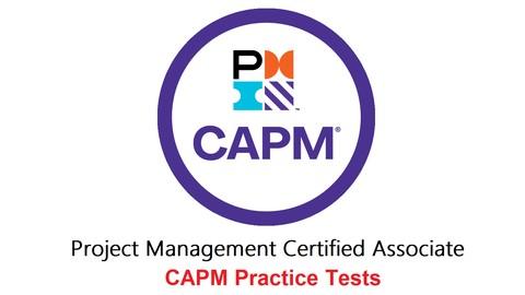 Associate in Project Management (CAPM)® – Practice Tests