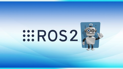 ROS2 For Beginners (ROS Foxy – 2021)