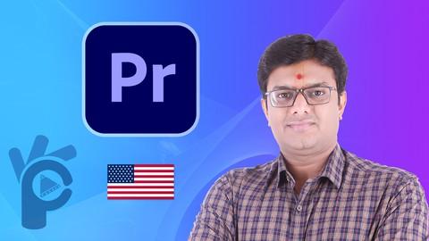 Adobe Premiere Pro CC for Beginners – Master Adobe Premiere