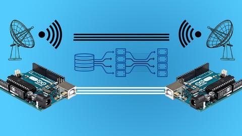 Arduino Long Distance Communication