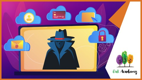 Become Ethical Hacker in 15 Hours – 2021