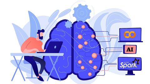Complete PySpark & Google Colab Primer For Data Science