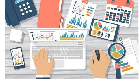 Preparing financial statements (in Arabic)