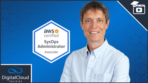 [NEW] AWS Certified SysOps Administrator Associate 2021