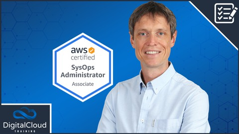 AWS Certified SysOps Administrator Associate Practice Exams