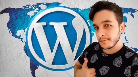 WordPress İle Sıfırdan Uzman Seviyeye Web Site Geliştirme