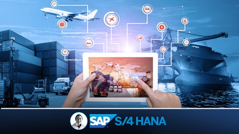 SAP : Supply Chain Logistics & Transportation in S/4 HANA