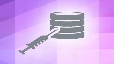 SQL Injections Unlocked – SQLi Web Attacks