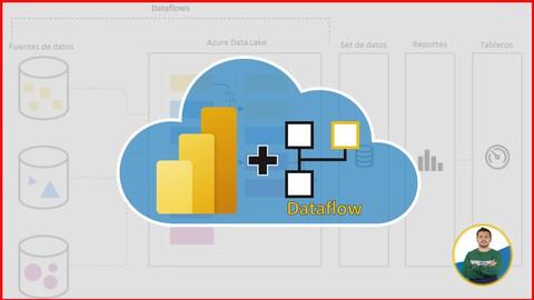 Dataflows de Power BI: Conecta y analiza tus datos (2021)