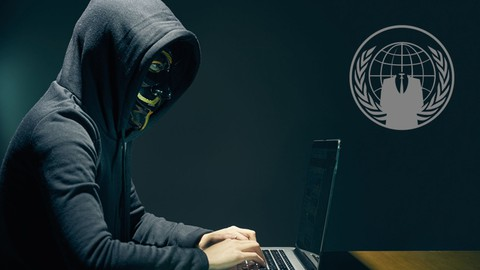 The Ultimate Anonymity Online While Hacking!
