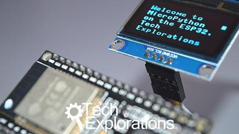 MicroPython with the ESP32