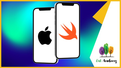 IOS-14 & Swift-5 – The Complete iOS App Development Course