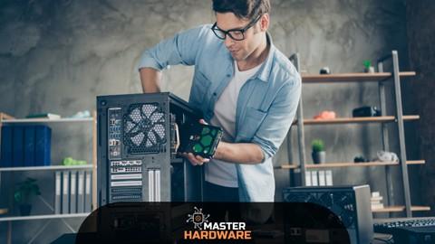 Master Hardware | Ensamble de Computadores