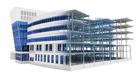 Formation complète REVIT ARCHITECTURE et STRUCTURE (2 in 1)