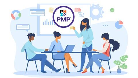 Project Management Professional (PMP)® – Practice tests 2021