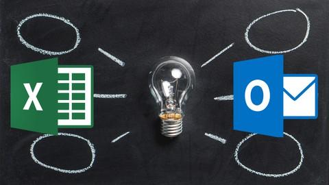 Zeit sparen bei der Arbeit mit Excel und Outlook durch VBA