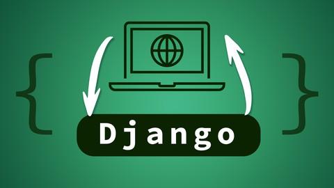 Python Django – The Practical Guide
