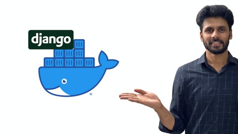 Docker for Python Django Developers