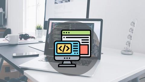 Desarrollo Web desde cero HTML5, CSS3, JS, PYTHON y mas!