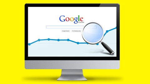 SEO 2021: Full SEO Course To Dominate Online Search Results