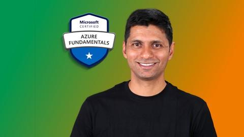 Azure Certification – AZ 900 – Microsoft Azure Fundamentals