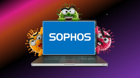 Sophos Central Endpoint Security with EDR