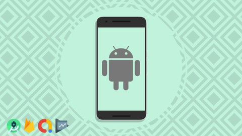 Android App Development Course – 2021 (Learn without Coding)