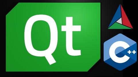 Qt 6 Core Intermediate with C++
