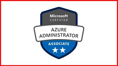 AZ-104 Microsoft Azure Administrator Practice Test 2021