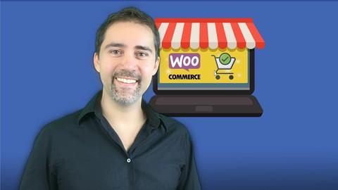 Crie Uma Loja Virtual com WordPress e WooCommerce