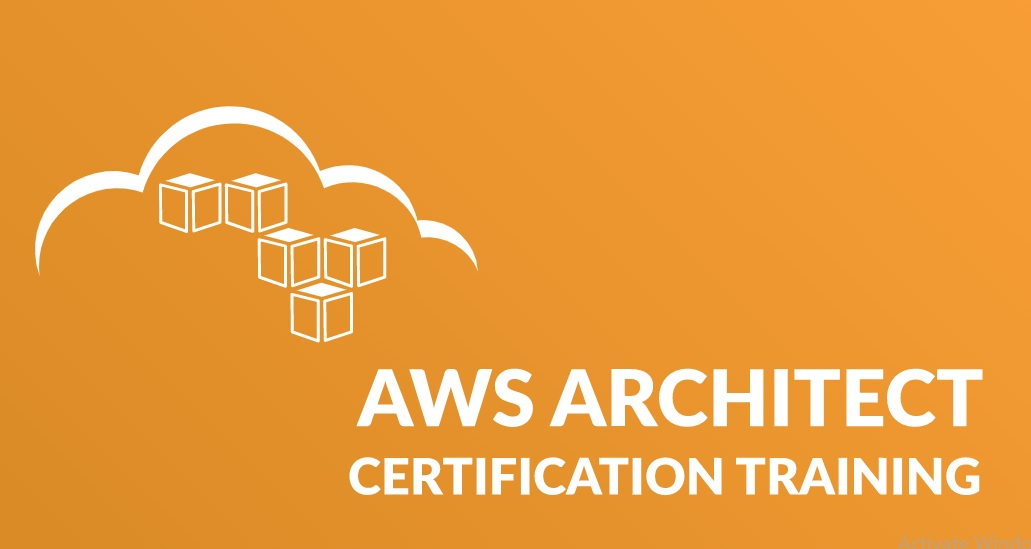 AWS Certification Training – Solutions Architect