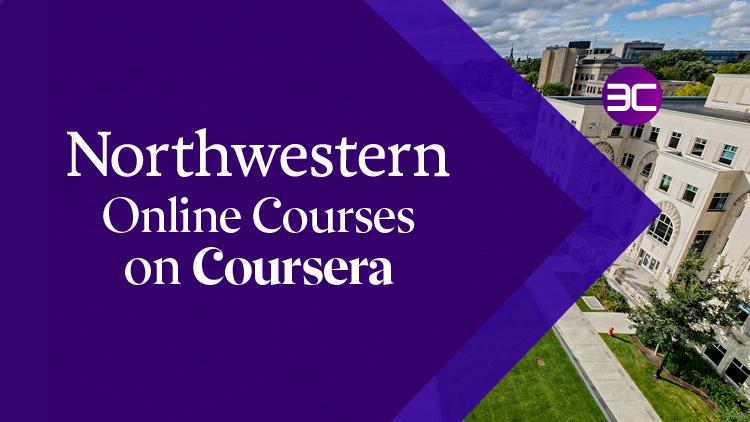 40+Best Northwestern University Online Courses