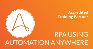RPA using Automation Anywhere Course