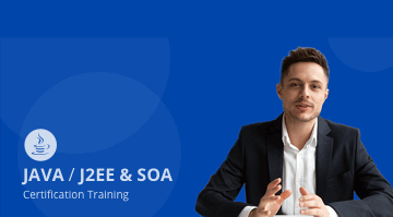 Java Certification Training Course