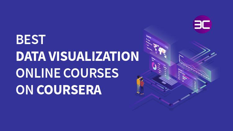 data visualization courses online