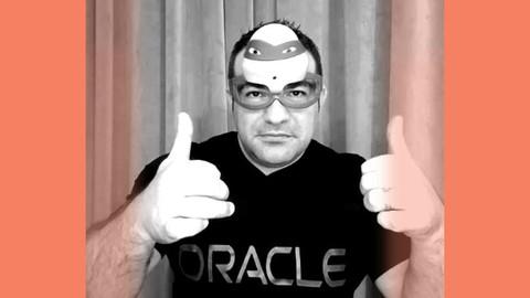 Oracle Database 12c SQL Certified Associate 1Z0-071
