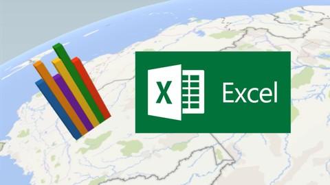 Excel Completo – Desde Principiante Hasta Avanzado