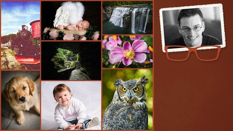 Digital Photography Courses for Beginners – DSLR Photography