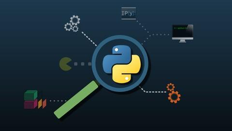 Python 3 COMPLETO – Do iniciante ao avançado!