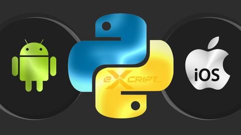 Python para Android, iOS, Windows, Linux y Mac – Desde Cero