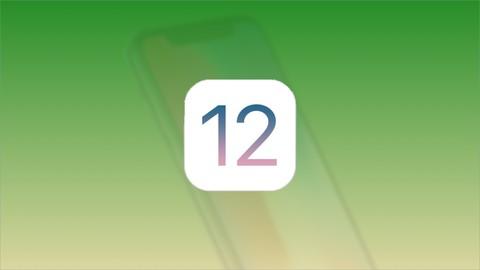 Curso completo de iOS 12: de cero a experto