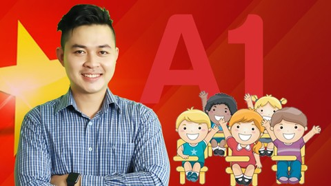 Complete Vietnamese Course – Basic Level (A1)