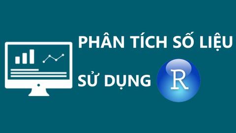 Phân tích và xử lý dữ liệu với phần mềm R