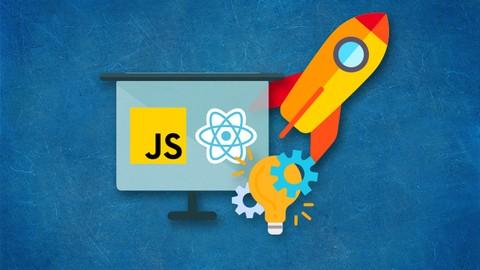 Полный курс по JavaScript + React – с нуля до результата
